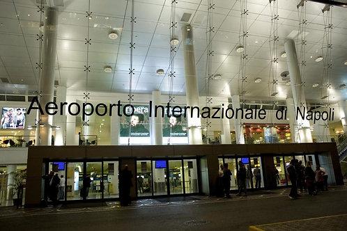 Transfer da/per Aeroporto Capodichino