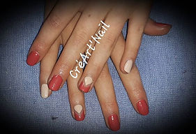#french #nailart #vsp  sur ongles nature