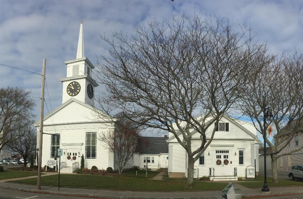 First Baptist Church Hyannis