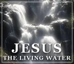 Living Waters Flow On