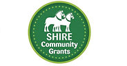 Shires Community Grants
