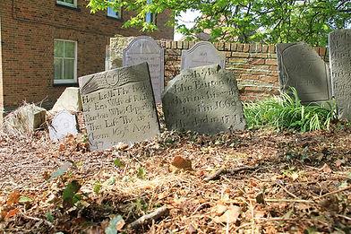 Grimston Church Vale of Belvoir Angels