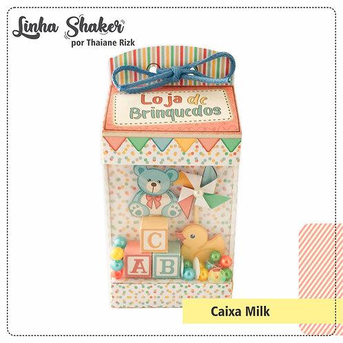 Milk Shaker