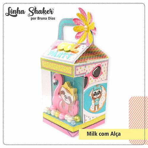 Milk com Alça Shaker