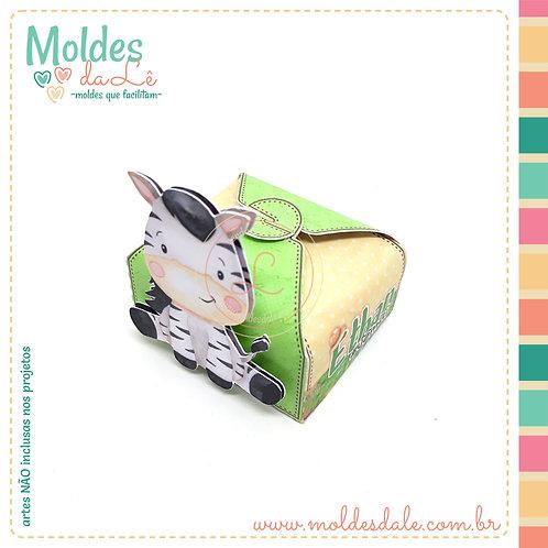 Caixa Pocket