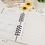 Thumbnail: Combo Caderno de Memorias - 18x18cm e A5