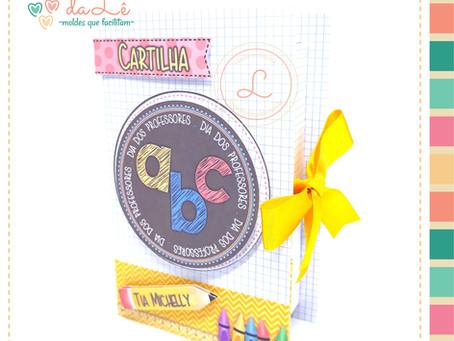 Caixa Cartilha Free