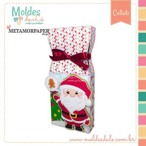 Caixa Cookies Collab