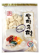 Yissine Rice Cake for Soup (3 LBS)