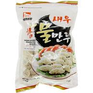 HaeTae Shrimp Steamed Dumpling (20 Oz)