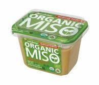 Marukome Organice Miso Reduced Sodium (13.2 Oz)