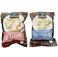 ChungJungOne Pork Dumpling