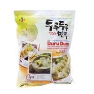 CJ Duru Duru All Purpose Vegetable & Pork Dumplings (25 Oz)