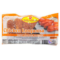 Manila's Ihawan Chicken Longanisa (12 Oz)