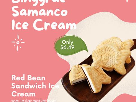 Samanco Ice Cream