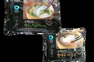 ChungJungOne Hakao Dumplings