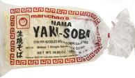 Maruchan's Nama Yaki-Soba 3 Pieces (16.93 Oz)