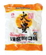 HaeTae DaiPoong Korean Rice Cake Ovaletts (1.5 LBS)