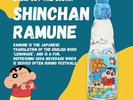 Shinchan Ramune