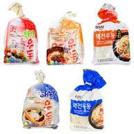 Assi Instant Udon Noodle 3 Servings