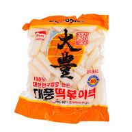 HaeTae DaiPoong Korean Stick Rice Cake (1.5 LBS)