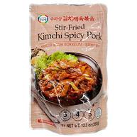 Wang Stir-Fried Kimchi Spicy Pork (12.3 Oz)