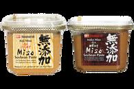 Hanamaruki Miso Soybean Paste 26.4oz