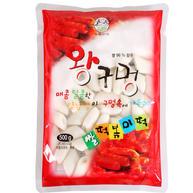 Assi SongHak Topokki Rice Cake Macaroni Style (1.1 LBS)