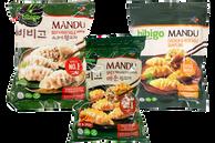 CJ Bibigo Mandu Dumplings