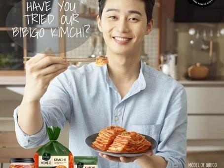 Bibigo Kimchi