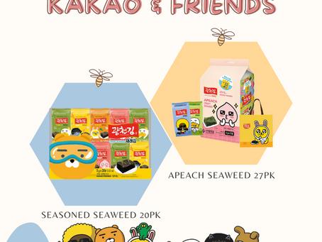 Kakao & Friends