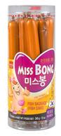 Wang Miss Bong Fish Sausage 10 Sticks (12 Oz)