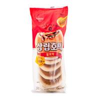 SamLip Honey Sweet Bun 9 Pieces (1.13 LBS)