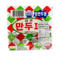 Jayone Frozen Dumpling Skin- Sweet Rice - Jumbo (10.93 Oz)