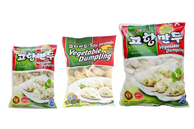 HaeTae Vegetable Dumpling
