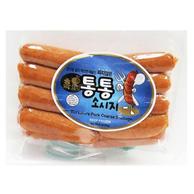 CJ Berkshire Pork Coarse Sausage (8 Oz)