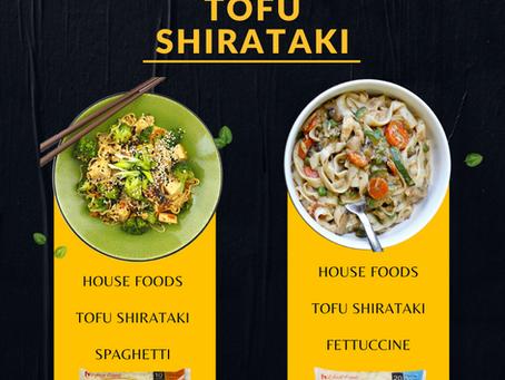 Tofu Shirataki