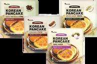 Daifuku Korean Pancake