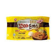 Ottogi Pork Loin Fritter 12 Oz