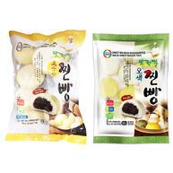 Wang Frozen Sweet Red Bean Bun (24.7 Oz)