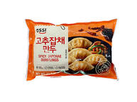 Assi Sweet Potato Noodles Dumpling Pepper Japchae Flavor (23.8 Oz)