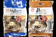 HaeTae Korean Noodle 3 Servings (3.3 LBS)