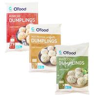 ChungJungOne 3 Minutes Dumplings (6.3 Oz)