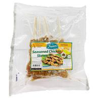 Tropcis Seasoned Chicken Skewers (12 Oz)