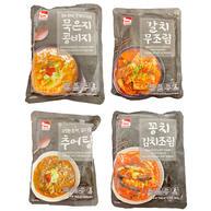 HaeTae Frozen Ready to Eat Soup Kit