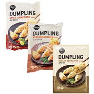 Olban Mandu Dumplings (17.2 Oz)
