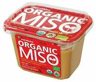 Marukome Organice Miso (13.2 Oz)