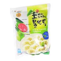CJ Pork & Vegetable Dumpling (28 Oz)