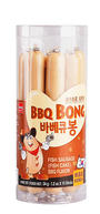Wang BBQ Bong Fish Sausage 10 Sticks (12 Oz)