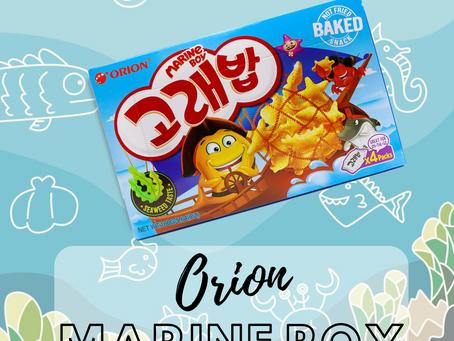 Orion Marine Boy